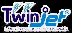 twinjet - logo